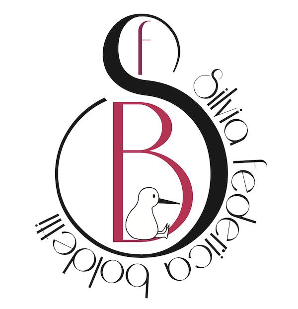 Logo Silvia Boldetti
