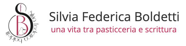Silvia Federica Boldetti
