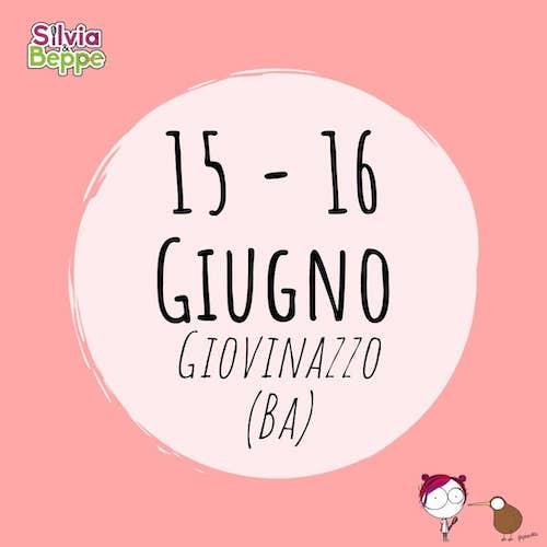 corsi pasticceria bambini silvia e beppe Boldetti giovinazzo Giotti