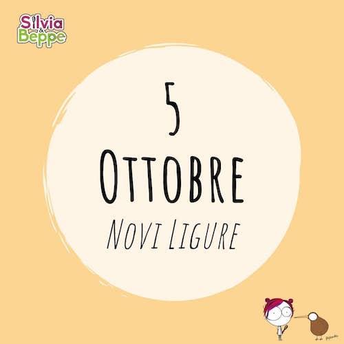 Corsi pasticceria bambini Silvia e Beppe libro Boldetti ricette libreria novi ligure sanconiglio