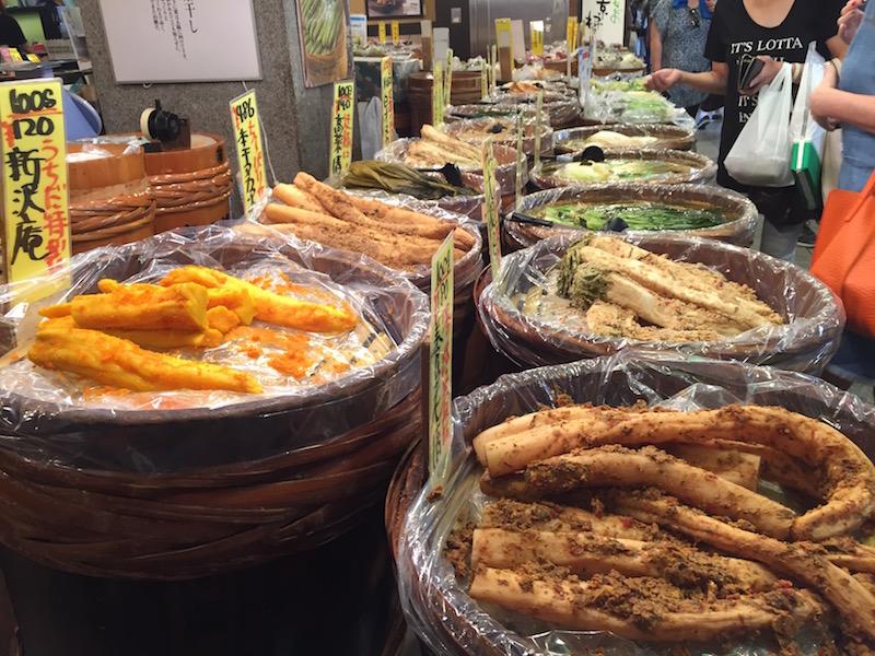 nishiki market9243