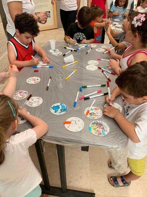laboratori di pasticceria per bambini giochi biscotti e gadget