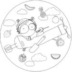 spedizioni gratuite corriere prodotti bambini pasticceria