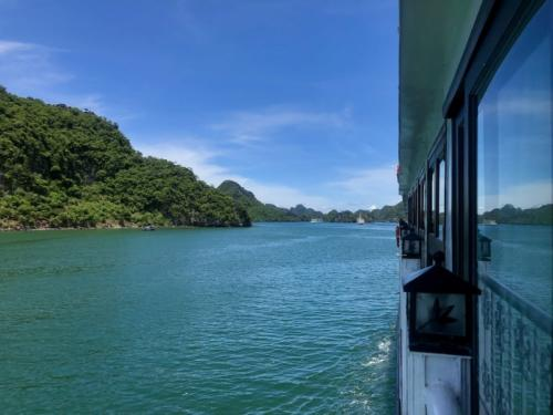 Ha long baia crociera halongbay 7