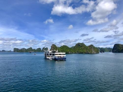 Ha long baia crociera halongbay 9