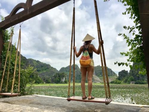 Ninh binh-mua caves risaie viste mozzafiato vietnam 1