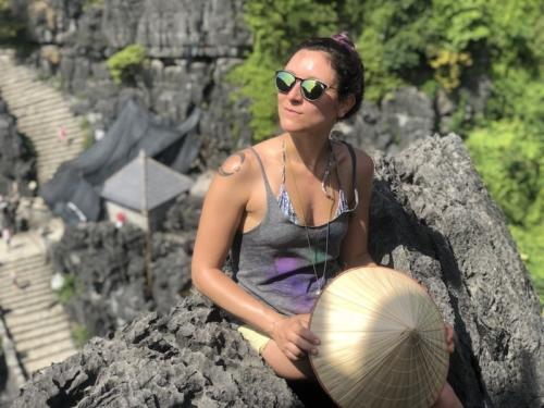 Ninh binh-mua caves risaie viste mozzafiato vietnam 2