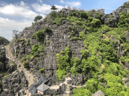 Ninh binh-mua caves risaie viste mozzafiato vietnam viaggio 5