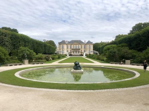 Parigi viaggio silvia boldetti tour Rodin 1