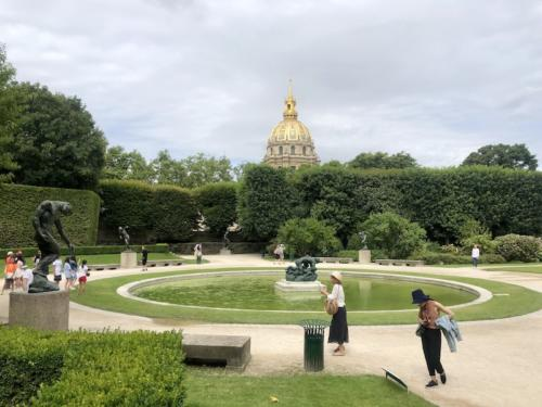 Parigi viaggio silvia boldetti tour Rodin 2