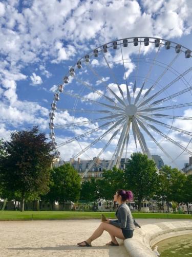 Parigi viaggio silvia boldetti tour eiffel 1