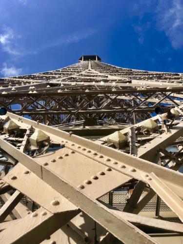 Parigi viaggio silvia boldetti tour eiffel 10