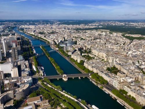 Parigi viaggio silvia boldetti tour eiffel 11