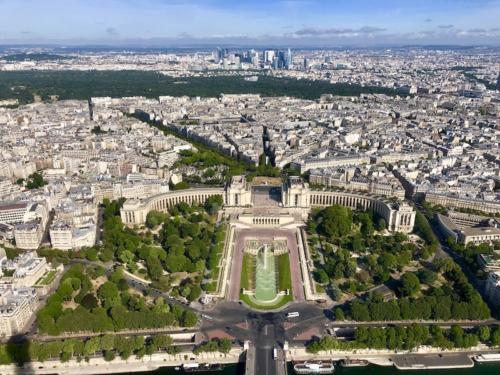 Parigi viaggio silvia boldetti tour eiffel 12