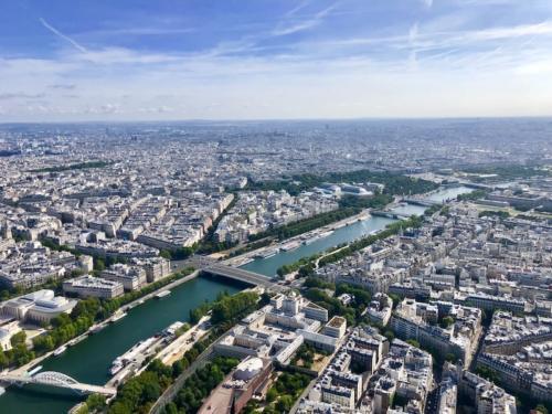 Parigi viaggio silvia boldetti tour eiffel 13