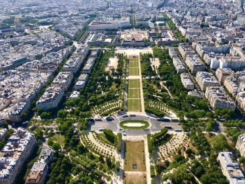 Parigi viaggio silvia boldetti tour eiffel 14