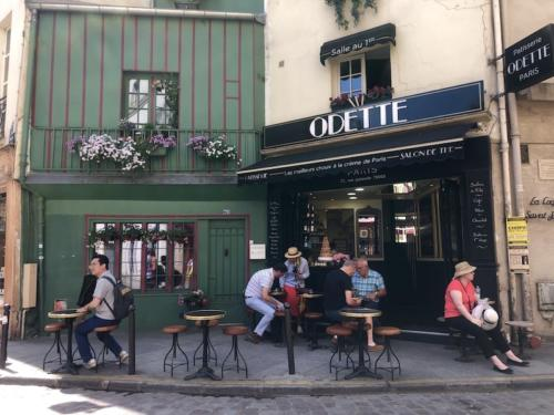 Parigi viaggio silvia boldetti tour eiffel 18