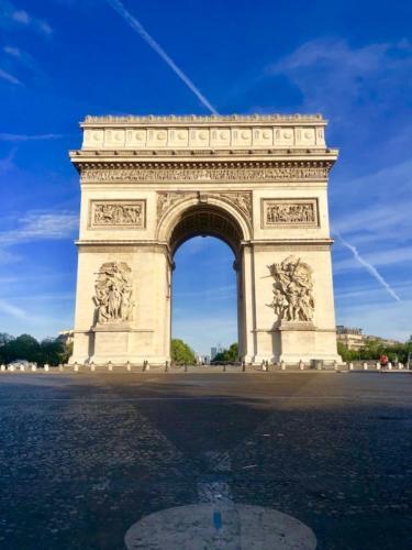 Parigi viaggio silvia boldetti tour eiffel 8