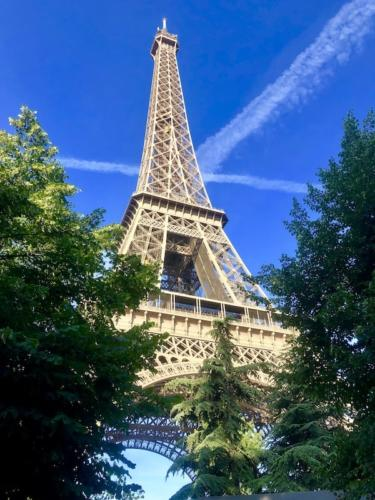 Parigi viaggio silvia boldetti tour eiffel 9