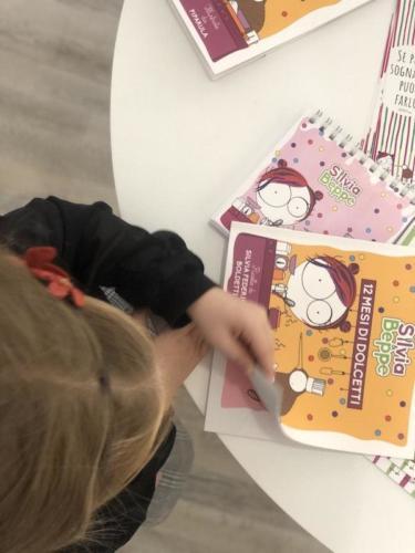 corso bambini libreria sanconiglio novi ligure boldetti pasticceria 1