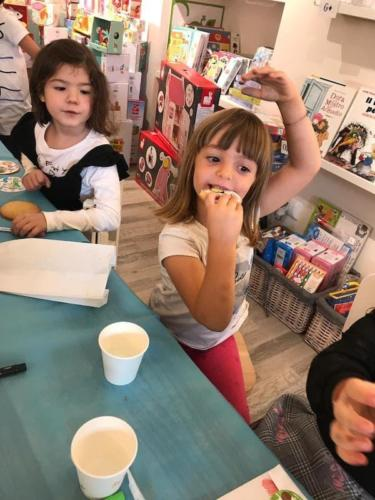 corso bambini libreria sanconiglio novi ligure boldetti pasticceria 14