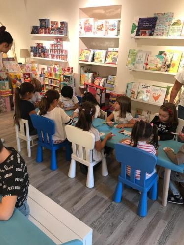 corso bambini libreria sanconiglio novi ligure boldetti pasticceria 17
