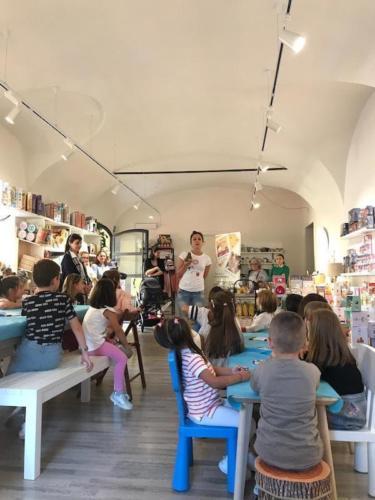 corso bambini libreria sanconiglio novi ligure boldetti pasticceria 19
