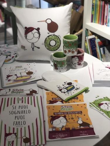 corso bambini libreria sanconiglio novi ligure boldetti pasticceria 2