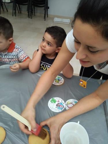 corso bambini pasticceria silvia boldetti beppe giovinazzo giotti biscotti 50