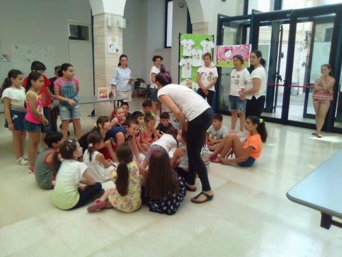 corso bambini pasticceria silvia boldetti beppe giovinazzo giotti biscotti 55