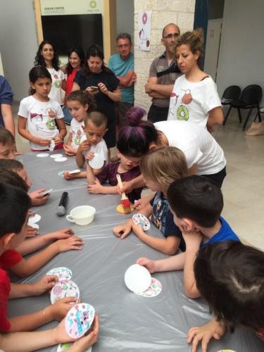 corso bambini pasticceria silvia boldetti beppe giovinazzo giotti biscotti 65