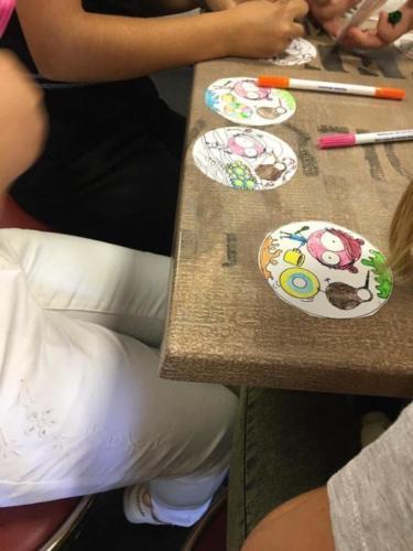 gelateria lungorba corso bambini pasticceria boldetti ovada 5