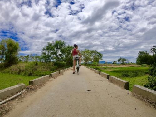 hoi an bicycle tour biciclette due giorni 1