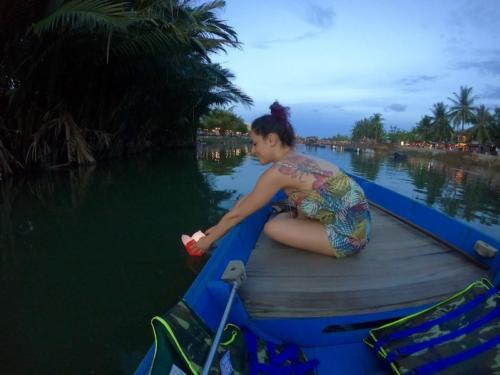 hoi an tour vietnam lanterne due giorni 2