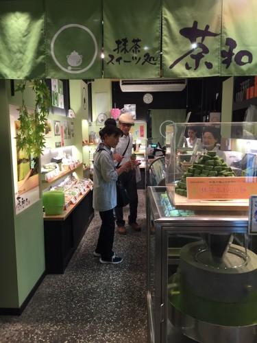 nishiki market9235
