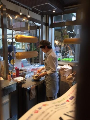 nishiki market9240
