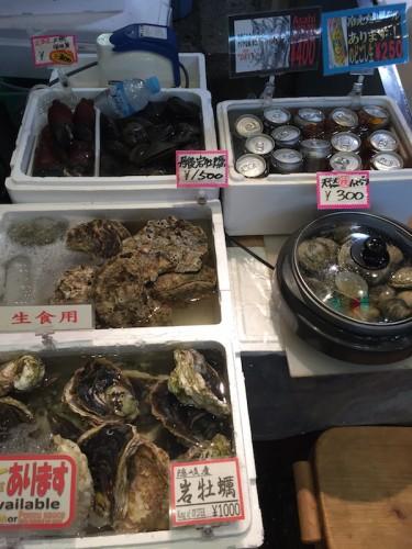 nishiki market9249