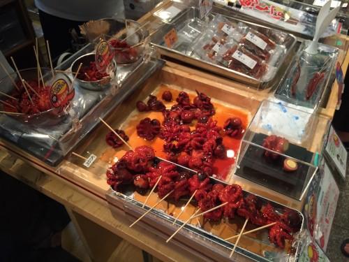 nishiki market9251