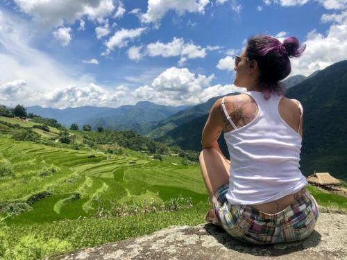 sapa sa pa vietnam risaie trekking 10