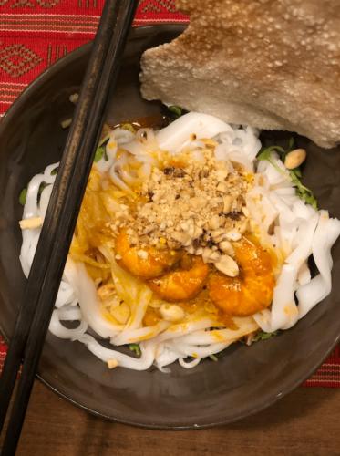 taboo bamboo workshop cucina vietnamita 2